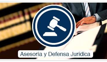 asesoria y defensa juridica