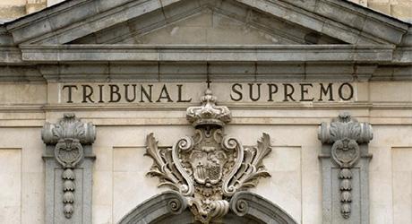 tribunal supremo despido