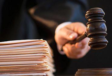 Acuerdo tras la sentencia de un juez